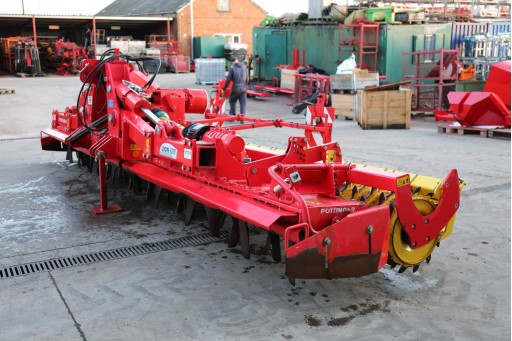 Pottinger 6000 Lion